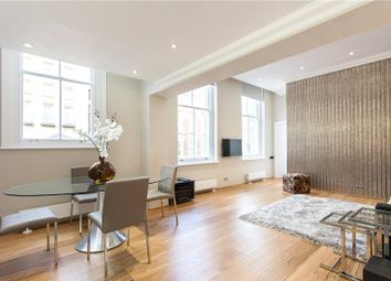 Thumbnail 1 bedroom flat to rent in Harrington Gardens, South Kensington, London