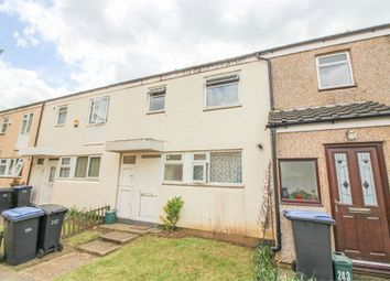 Thumbnail 3 bed terraced house for sale in Milwards, Harlow, Essex