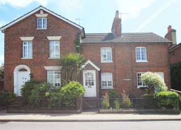 Thumbnail 3 bed terraced house for sale in The Terrace, Maidstone Road, Hadlow, Tonbridge