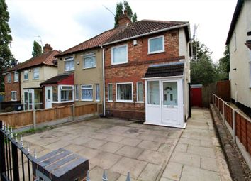 Thumbnail 2 bed semi-detached house for sale in Pollard Road, Birmingham B27.