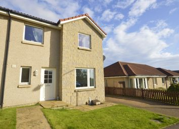 Thumbnail 2 bed semi-detached house for sale in Denfield Place, Kirkcaldy