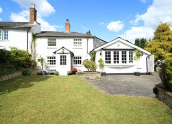 Thumbnail 3 bed semi-detached house to rent in Cheapside Road, Ascot