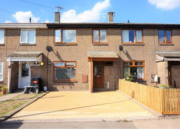 Thumbnail 3 bed semi-detached house for sale in St. James Way, Tredegar