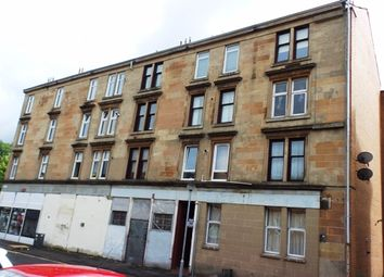 Thumbnail 1 bed flat to rent in 9 Seamore Street, St. Georges Cross, Glasgow