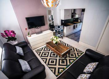 Thumbnail 6 bed terraced house to rent in Wellington Terrace, Arundel Street, Nottingham