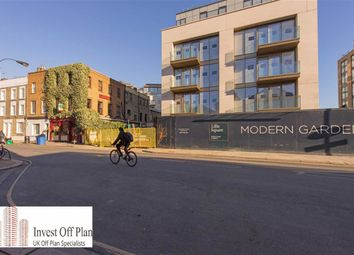 Thumbnail 1 bed flat for sale in One Lillie Square, West Brompton, London