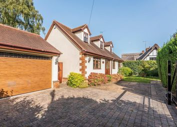 Tidmarsh Road, Pangbourne, Reading RG8. 4 bed detached house