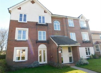 Thumbnail 2 bedroom flat to rent in Hazeldene Court, North Shields