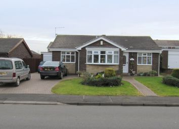 Thumbnail 3 bed bungalow for sale in Windmill Hill, Ellington, Morpeth