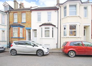 Thumbnail 3 bedroom terraced house for sale in Salisbury Road, Chatham, Kent