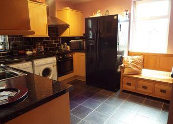 Thumbnail 3 bed flat for sale in Kensington Avenue, Old Colwyn, Colwyn Bay, Conwy
