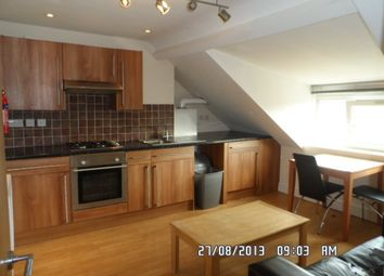 Thumbnail 2 bed flat to rent in Richmond Road, Roath, Cardiff