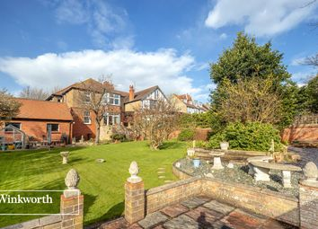 6 bed semi-detached house for sale in Wilbury Crescent, Hove, East Sussex BN3
