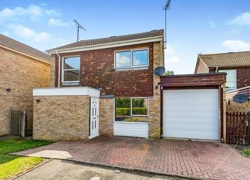 3 bed detached house for sale in Isham Close, Kingsthorpe, Northampton, Northamptonshire NN2