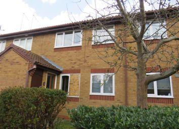Thumbnail 1 bed maisonette for sale in Muncaster Gardens, East Hunsbury, Northampton