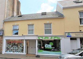 Thumbnail 1 bed flat to rent in 1 Bedroom First Floor Flat, Bear Street, Barnstaple