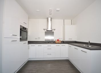 Thumbnail 2 bed flat to rent in Clay Place, Halling, Rochester