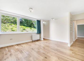 Thumbnail 2 bed flat for sale in Kersfield Road, London