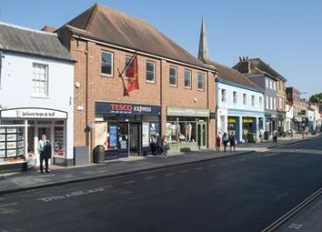 Thumbnail Commercial property for sale in 34-35 South Street, Chichester