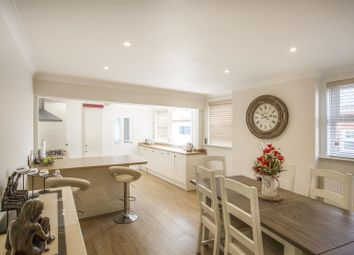 Thumbnail 3 bed semi-detached house for sale in High Road, Trimley St. Mary, Felixstowe