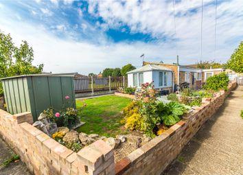 Thumbnail 1 bed bungalow for sale in Brewery Road, Sittingbourne