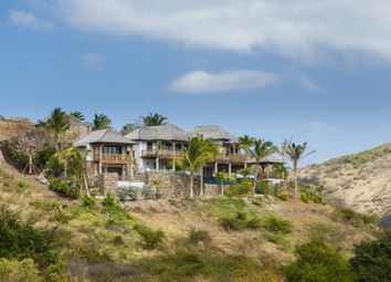 Thumbnail 4 bed villa for sale in St.Kitts, West Indies, St. Kitts And Nevis
