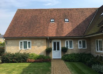 Thumbnail 2 bed cottage for sale in Audley Mote House, 19 Walled Garden, Mote Park, Bearsted, Kent