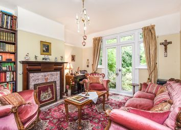 Thumbnail 3 bed semi-detached house for sale in Boundary Road, Carshalton