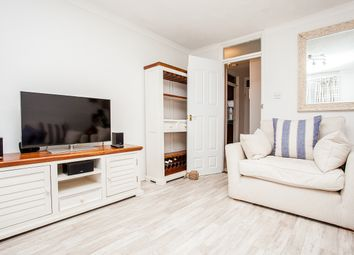 Thumbnail 1 bed flat to rent in Wesley Close, London