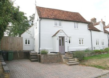 Thumbnail 4 bed detached house to rent in Box Tree Lane, Postcombe, Oxfordshire