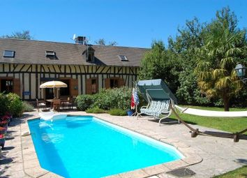 Thumbnail 3 bed property for sale in Hautbos, Oise, France