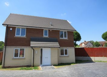 Thumbnail 3 bed detached house for sale in Stonehouse Crescent, Wednesbury
