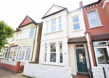 Thumbnail 2 bed flat for sale in Birdhurst Road, Colliers Wood, London