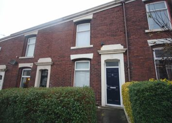 Thumbnail 3 bed terraced house for sale in Woodbury Avenue, Blackburn
