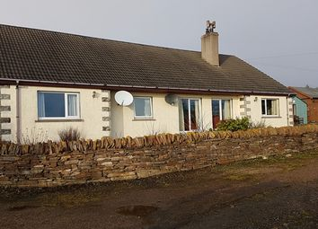 Thumbnail 4 bed bungalow for sale in Lower Newport, Berriedale