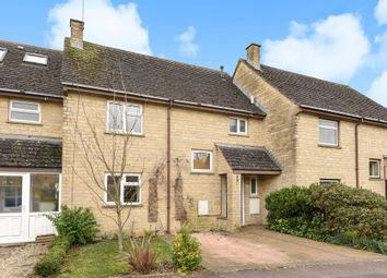 Thumbnail 3 bed terraced house for sale in Blakes Avenue, Witney