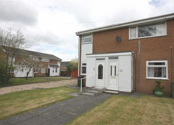 Thumbnail 2 bedroom flat to rent in Chester Avenue, Little Lever, Bolton