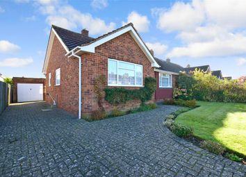 Thumbnail 3 bed bungalow for sale in Wheatsheaf Way, Tonbridge, Kent