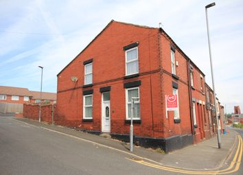 Thumbnail 2 bed end terrace house to rent in Duncan Street, St. Helens