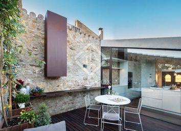 Thumbnail 3 bed villa for sale in Spain, Girona (Inland Costa Brava), Baix Empordà, Cbr2812