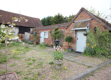 Thumbnail 2 bed barn conversion to rent in Finwood Road, Rowington, Warwick