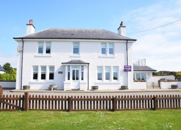 Thumbnail 4 bed detached house for sale in Carnaig Street, Dornoch