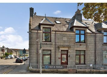 Thumbnail 4 bed terraced house to rent in Calsayseat Road, Aberdeen