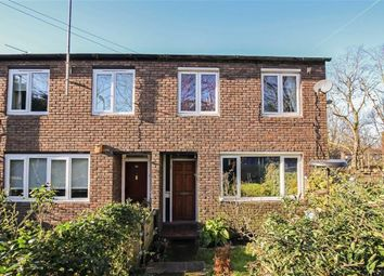 Thumbnail 3 bed terraced house to rent in Dowdeswell Close, London