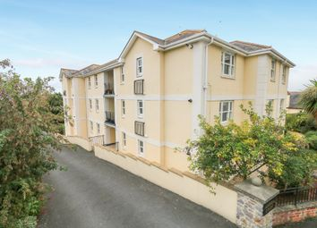 Thumbnail 2 bed flat for sale in Yannon Drive, Teignmouth