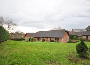 Thumbnail 5 bed bungalow to rent in Station Road, Durgates, Wadhurst