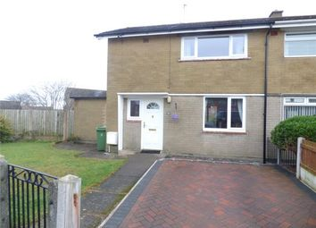 Thumbnail 2 bed semi-detached house to rent in Coniston Way, Carlisle, Cumbria