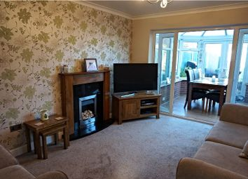 Thumbnail 3 bed semi-detached house for sale in The Belper, Dudley