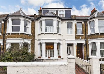Thumbnail 4 bed property to rent in Hamilton Road, London