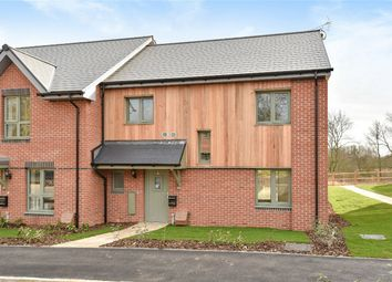 Thumbnail 3 bed end terrace house for sale in Lower Furlong, Mill Road, Sharnbrook